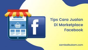 cara jualan di marketplace facebook