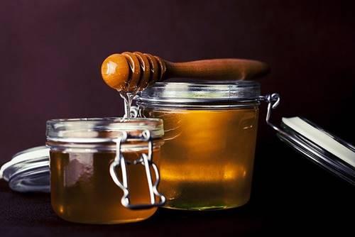 madu asli meningkatkan stamina