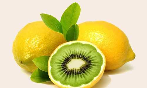 lemon virus corona