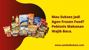 agen frozen food