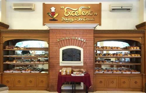 toko roti di semarang exellent