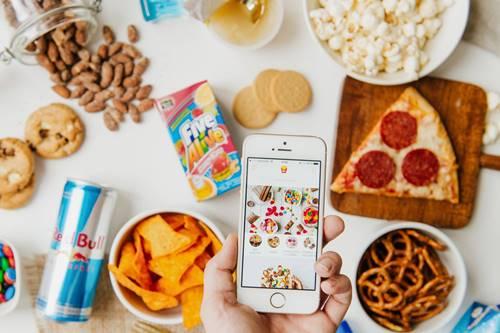 Paling Laris 10 Ide Jualan Makanan Online Kekinian